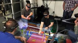 NYU + NASA JPL Design Workshop