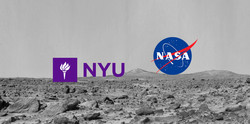 NASA + NYU Design Workshop