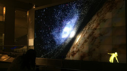 Digital Universe Fly-through