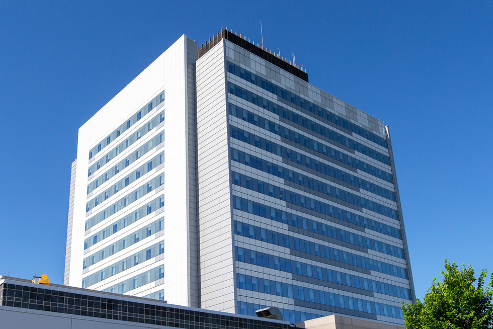 Edward Hines Jr. Veterans Administration Hospital, Hines