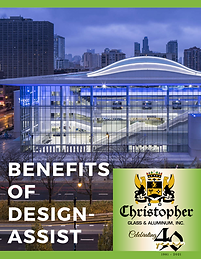 Christopher Glass & Aluminum Benefits of