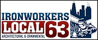 Ironworkers Local 63