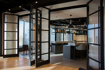 Amenity Spaces at Willis Tower