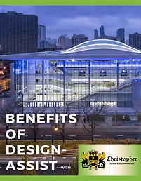 BENEFITS OF DESIGN-ASSIST Company Brochure