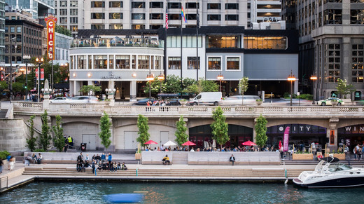Renaissance Hotel Chicago