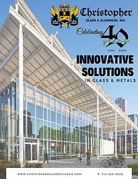 Christopher Glass & Aluminum Innovative