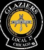 Glaziers Local 27