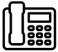 telephone-top-view-vector-telephone-icon