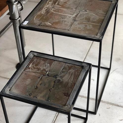 Conjunto de mesa Huequi|