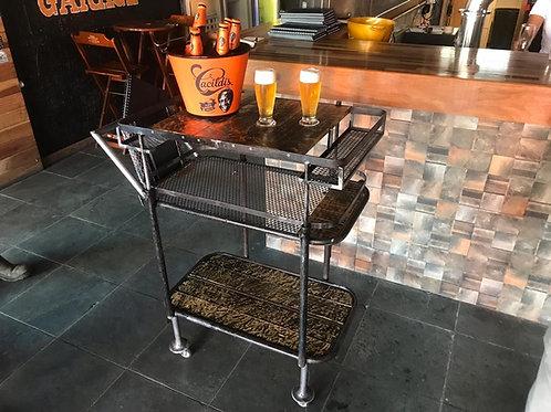 Carrinho Bar Misti