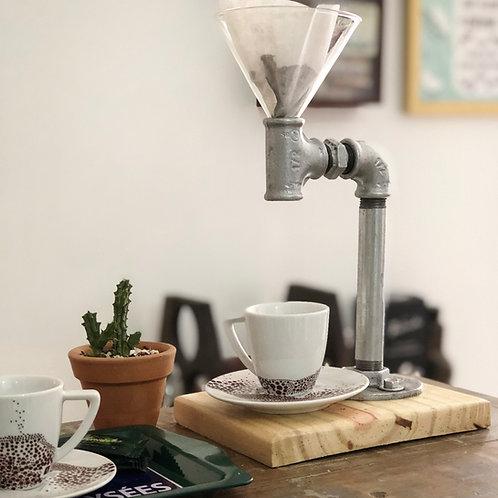 Filtro de cafe industrial