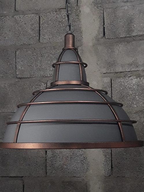 Luminaria Monte Sidley