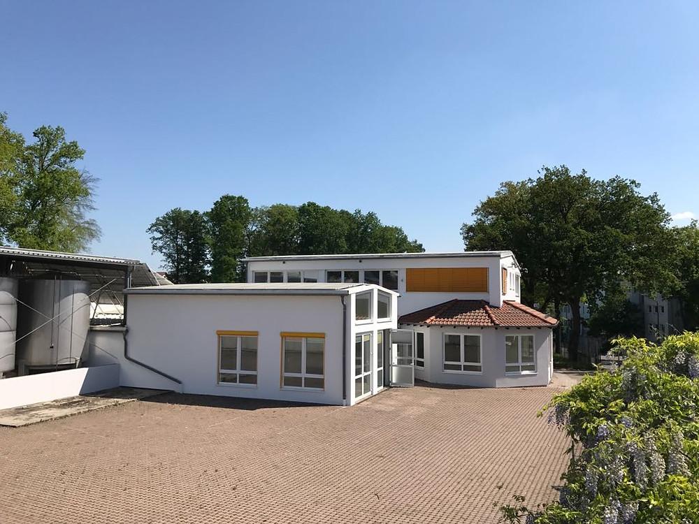 Chinacenter Kaiserslautern Siegelbach