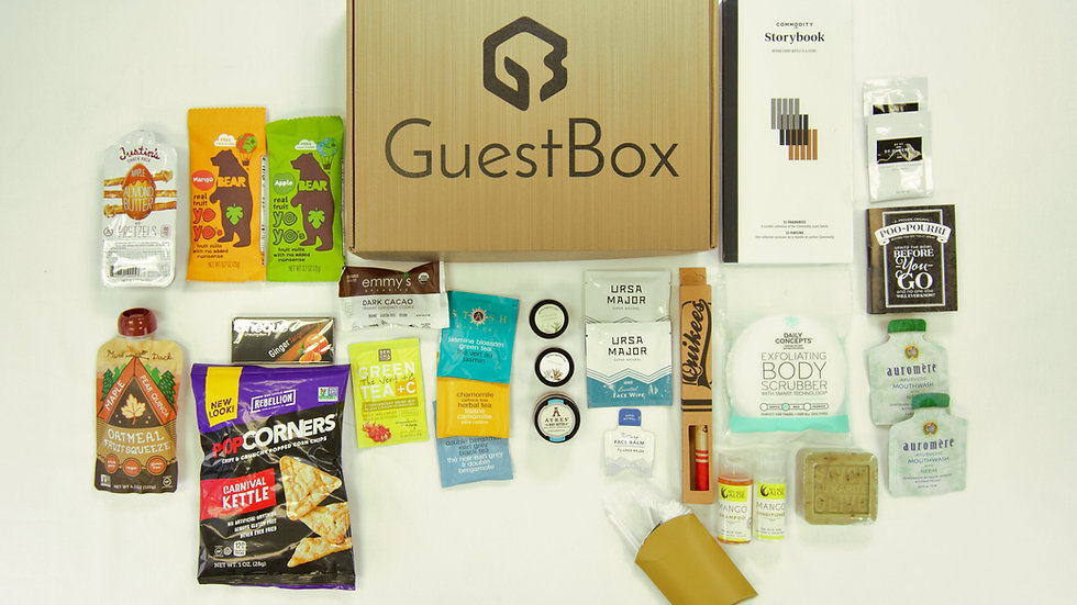 Try GuestBox