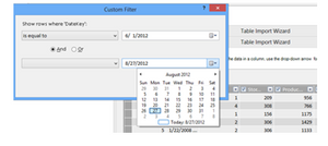 MYPE Custom Filter