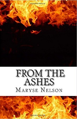 from the ashes book cover