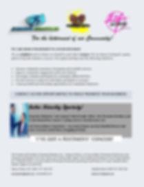 NAK invitation flyer