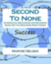 second to none book cover