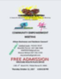 NAK oct 2017 flyer
