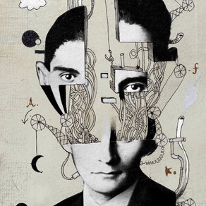 Confusion, Conspiracy and Kafka: Planting Seeds of Creativity