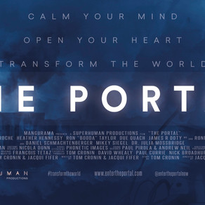 Live from Portland at The Portal Screening