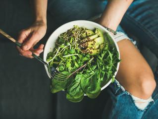 7 Detoxifying Foods