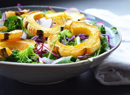 Eat Beautifully