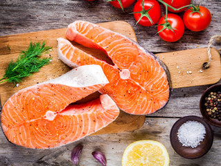 Food is Medicine: The Essentials on Omega-3 fats & How to Eat More of Them