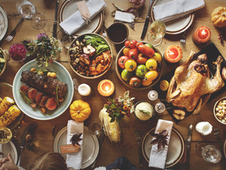 Tips to Prevent a Turkey (and alcohol) Hangover