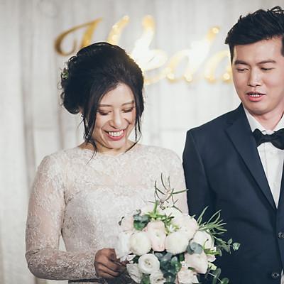 婚禮紀實 x 柏志&玉茹