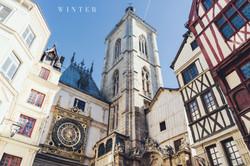 盧昂|Rouen