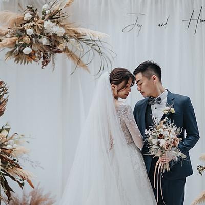 婚禮紀實 x 聖傑&又瑄