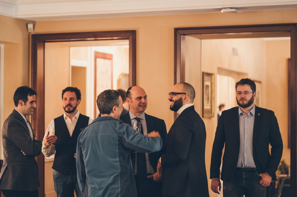 2019-11-04(晚宴)Savini Milano 1867-35