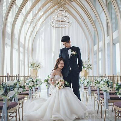 婚禮紀實 x 國軒&韻婷