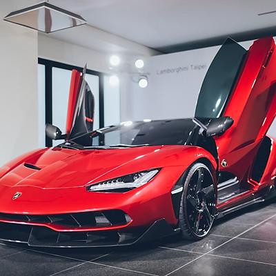 Lamborghini_Centenario