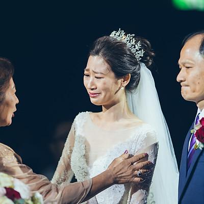 婚禮紀實 x 健榮&尤梅
