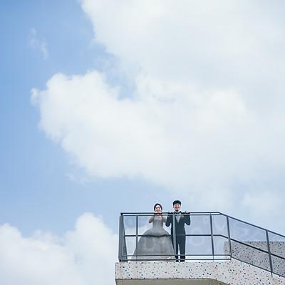 婚禮紀實 x 秉杰&加祈
