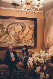 2019-11-04(晚宴)Savini Milano 1867-21