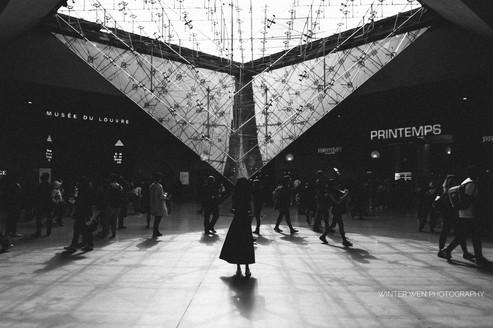 2018-09-24(羅浮宮、鐵塔)-15