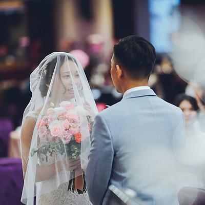 婚禮紀實 x 智帆&翠娟