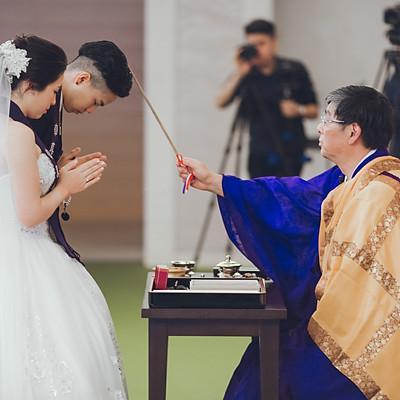 婚禮紀實 x 俊寬&琬婷