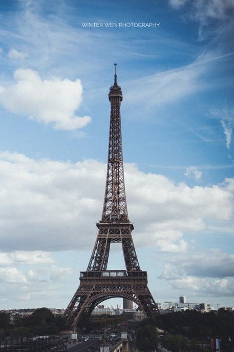 2018-09-24(羅浮宮、鐵塔)-129