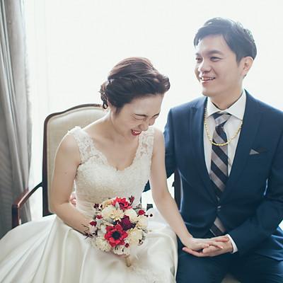 婚禮紀實 x 立夫&陳萱
