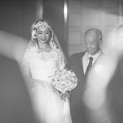 婚禮紀實 x 忠騏&湘郁