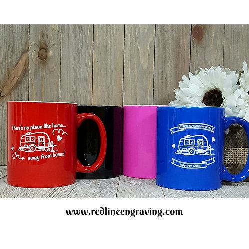 Glamper Coffee Mug