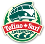 Logo Tofino Surf Adventure