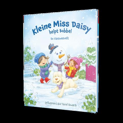 Kleine Miss Daisy helpt Bobbel