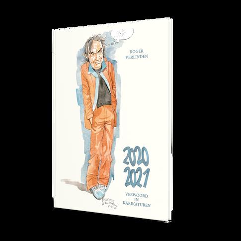 2020/2021 verwoord in karikaturen
