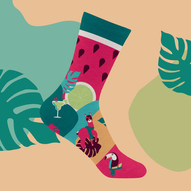 Socks Design