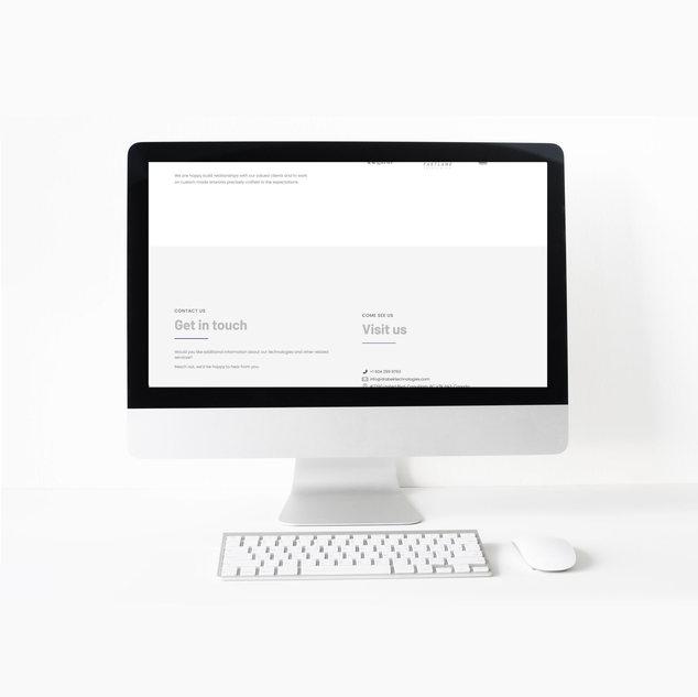 Webdesign (Wordpress)